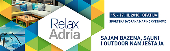 Relax Adria