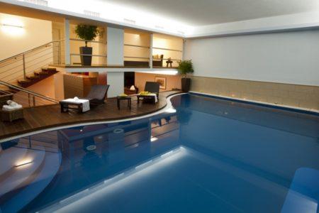 Hotel Neptun unutarnji