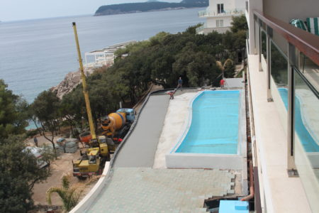 Hotel Royal Palm, 20×4,2×5,0x1,25, Dubrovnik