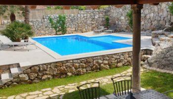 Skimerski bazen 7,5×3,6×1,5m, lokacijaGruda – Popovići